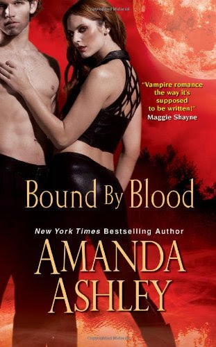 Bound By Blood (Bound #2)