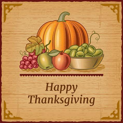 Rustic Thanksgiving   Thanksgiving Card (Free)   Greetings