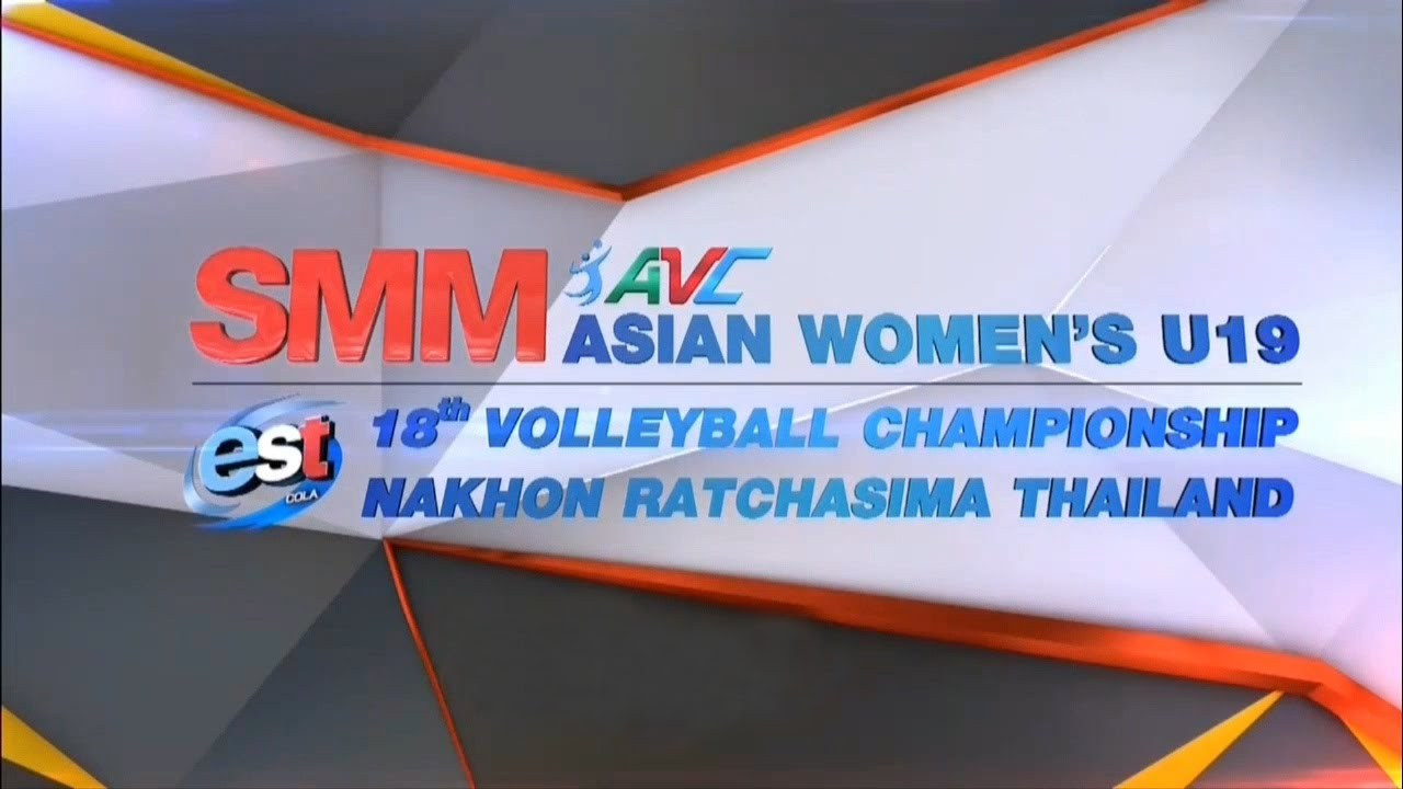Thailand vs Japan / 28 Jul / 18th Asian Women's U19 Volleyball Championship 2016 l Popular Right Now – Thailand ข่าวด่วนวันนี้ - YouTube July 28, 2016 at 06:25PM Thailand vs Japan / 28 Jul / 18th Asian Women's U19 Volleyball Championship 2016 By World Volleyball TV LIVE via Popular Right Now - Thailand