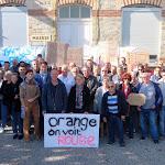 les sinistrés d'internet sonnent la révolte à Faux-Vésigneul