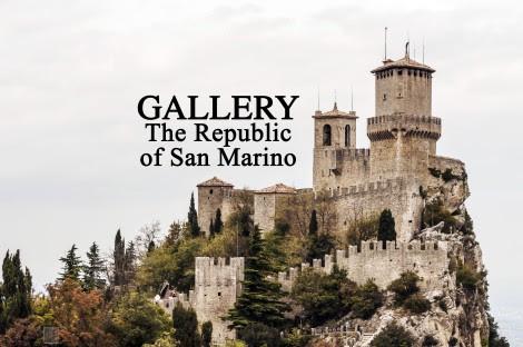 San Marino Dining Room Set