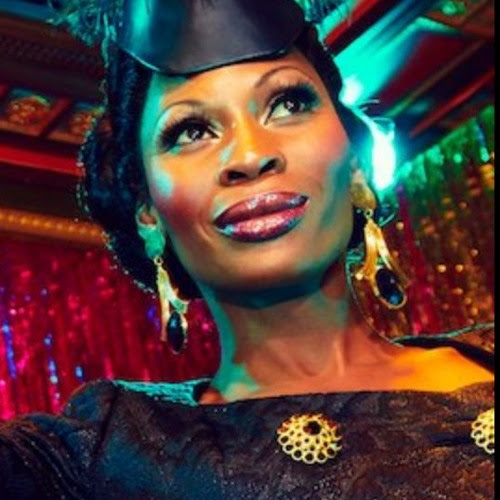#MarshasPlate Review: #PoseFx Ep. 3 by Marsha's Plate: Black Trans Talk