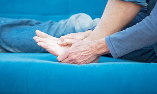 4 Things Men Can Do To Keep Their Feet Healthy -