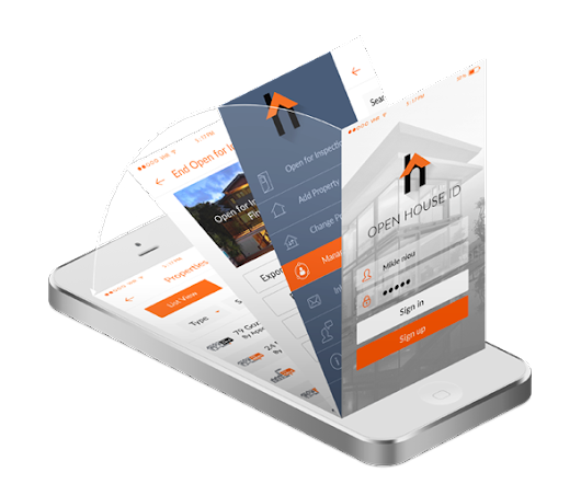 Professional App for Real Estate Agents | Mobile CRM for Realtors