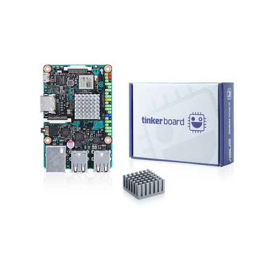 Tinker Board | Single-board Computer | ASUS USA