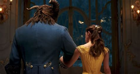 Beauty and the Beast's Final Trailer Is Enchanting and