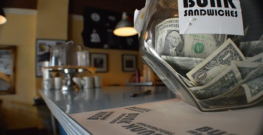 Should You Tip Extra During the Holidays?