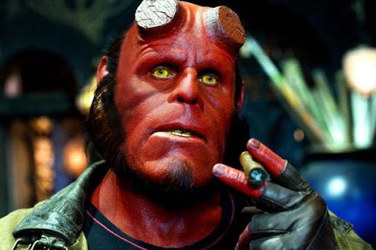 Lionsgate in negotiations to Distribute 'Hellboy' Reboot