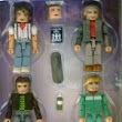 Minimates - RVLF ★ Retour Vers Le Futur (BTTF ★ Back To The Future)