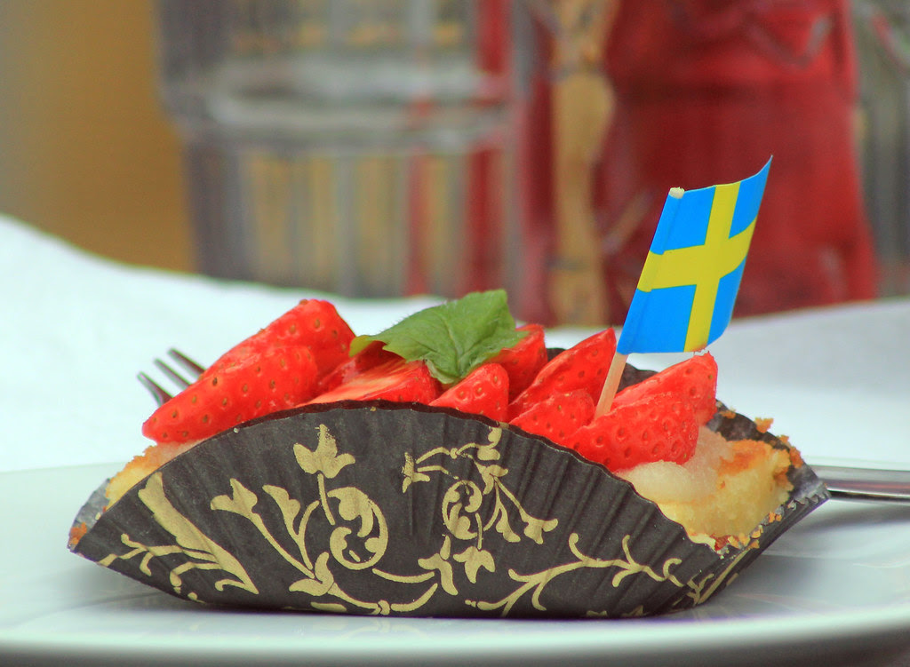 National Day Pastry