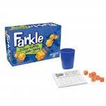 Farkle Family Game