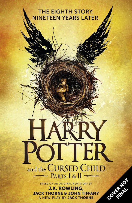 Where will you be Saturday Night? We know where we will be! – The Harry Potter Lexicon
