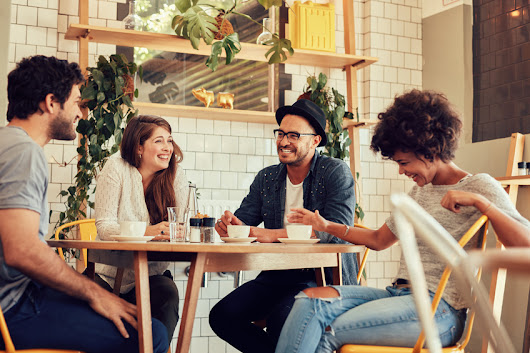 Pros And Cons Of Starting A Business With Friends