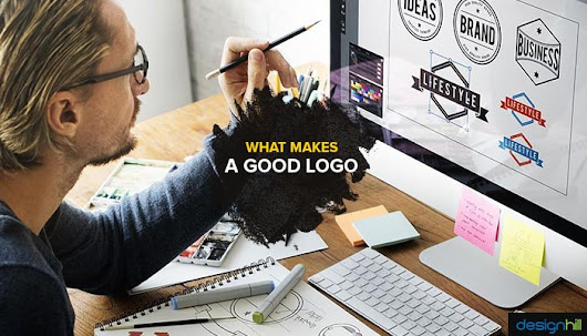 [Infographic] What Makes A Good Logo