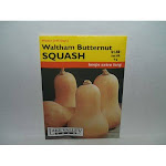 Lake Valley Seed Squash Waltham Butternut