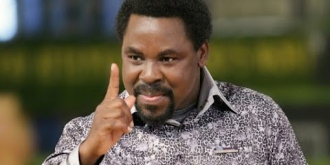 How Old Is Tb Joshua - Prophet TB Joshua begs Federal Government to release coronavirus patients to him for prayers ... : Joshua would have turned 58 years old next week.