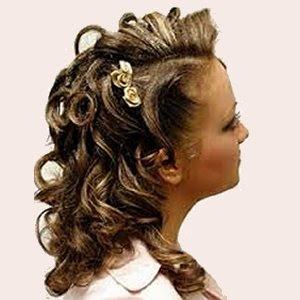Hauptseite Anlässe Hochzeitsfrisuren Frisuren Für Firmung