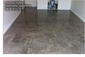Murray Valley Concrete Polishing - Albury, Wodonga ...