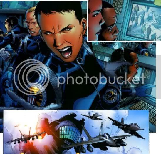 Novos Vingadores: A Queda - Guerra Civil