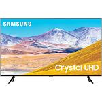 Samsung 43 Inch Crystal 4K UHD Smart TV (UN43TU8000FXZA / UN43TU8000)