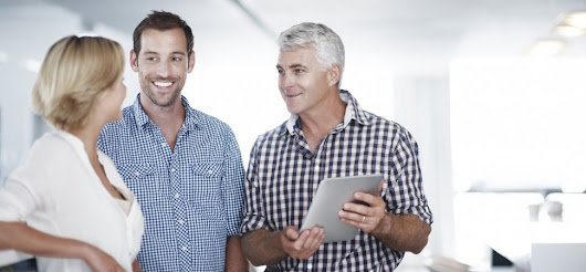 'At Your Age?' Why This Baby Boomer Ditched Corporate America for Entrepreneurship