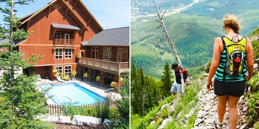 $199 -- Fernie 2-Nt. Retreat w/$50 Spa Credit, 40% Off