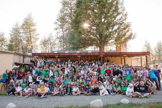 Camp Kesem - Dads 4 Change