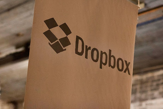 Dropbox Secures $600 Million Credit Line Ahead of Expected IPO