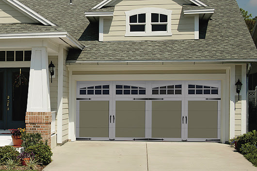 Garage Doors: A Guide to the Options