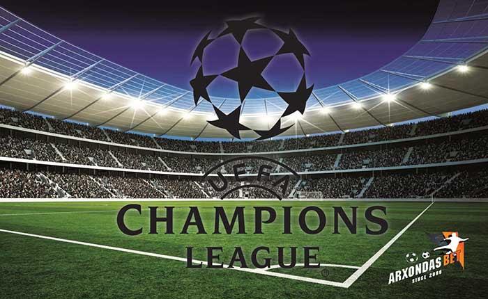 Προγνωστικά Champions League: Συμφέρουσα τριάδα