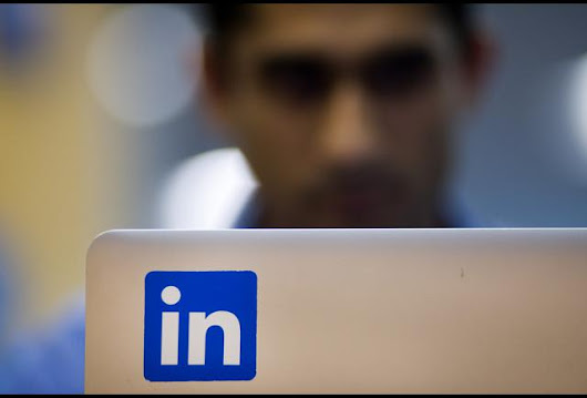 The Hidden Conversation About You On LinkedIn