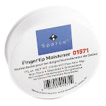 Sparco Products Spr10109 Sparco Fingertip Moistener,pk6