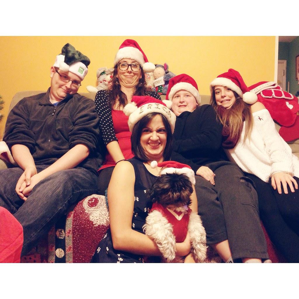Merry Belated Christmas!