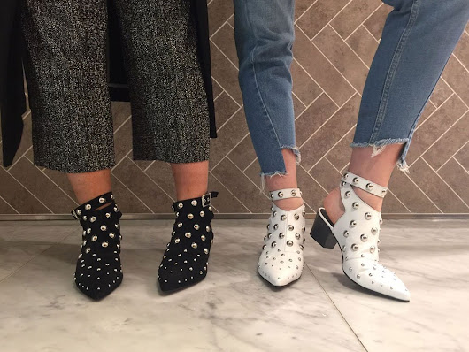 What The Personal Shoppers Are Wearing This Week - Topshop Blog