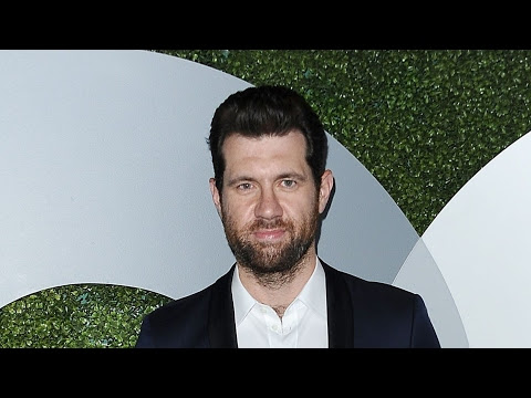 Billy Eichner joins season 7 of 'American Horror Story' - TheCelebrityCafe.com