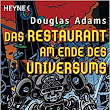 [Rezension] Douglas Adams - Das Restaurant am Ende der Galaxis