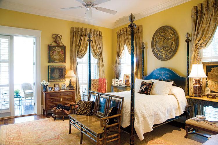 Rankin Design Bedroom