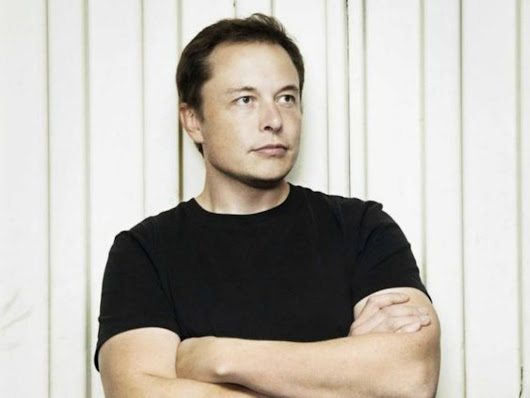Want To Tackle Problems At Work Like A Boss? Learn This Thinking Approach From Elon Musk