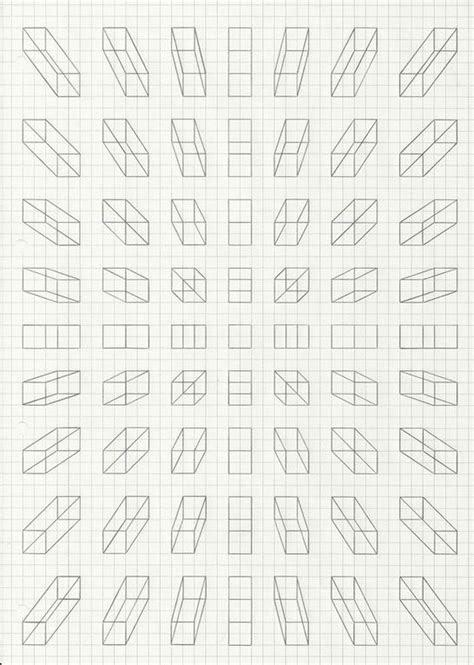doodling  grid paper pics geometry drawings