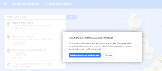 Guía + Tutorial de Google Business, Places y Maps 2015