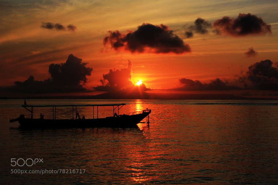 Photograph Good Morning by Ngurah Harry Santika on 500px