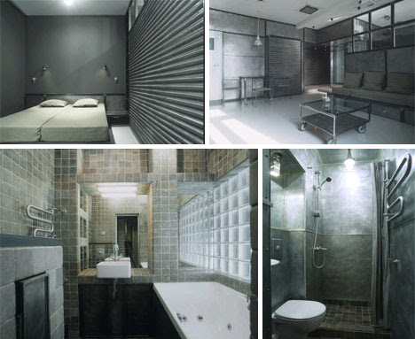 Interior Design For Modern Apartment