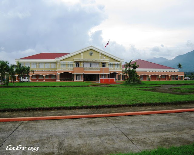 Sorsogon City Hall