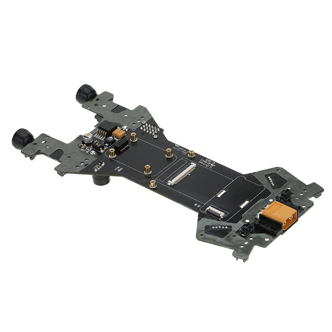 Free Shipping Original Power Board for Runner 250 Advance GPS RC Drone Quadcopter Original Parts Runner 250(R)-Z-13