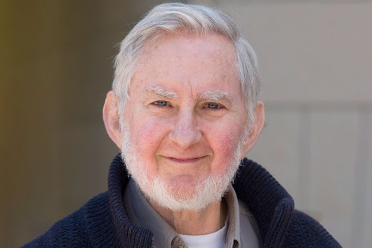 Pioneering Stanford computer researcher and educator Edward McCluskey dies