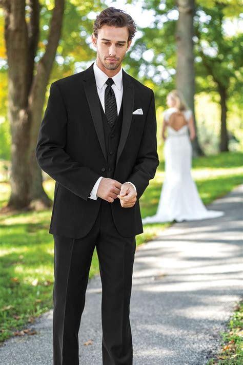 black wedding tux   Google Search   A Future Fairytale