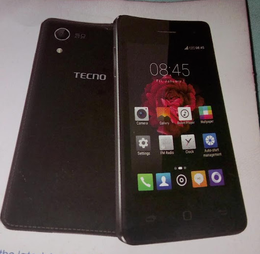 TECNO N2s Review & Price in Kenya
