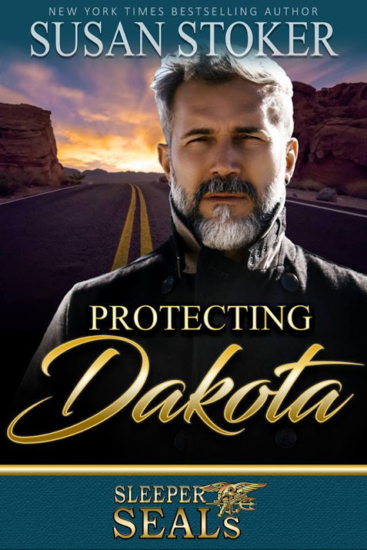 The first Sleeper SEAL has landed! Protecting Dakota by Susan Stoker is LIVE at all retail outlets.