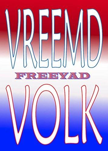 Downloaden Vreemd volk Ebook Online PDF EPUB Nederlands