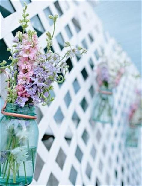 17 Best images about Decorating Fences for Weddings on